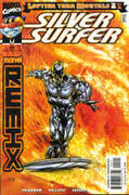 Silver Surfer Loftier Than Mortals Vol 1 2