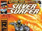 Silver Surfer: Loftier Than Mortals Vol 1 2
