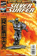 Silver Surfer: Loftier Than Mortals Vol 1 2