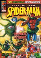 Spectacular Spider-Man (UK) Vol 1 132