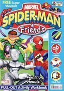 Spider-Man & Friends Vol 1 29