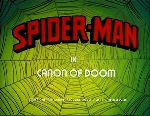 Spider-Man (1981 animated series) Season 1 17.jpg