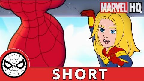 Marvel Super Hero Adventures (animated series) Season 4 9