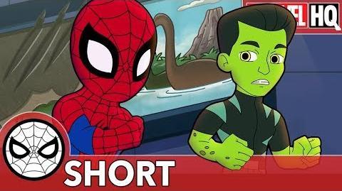 Marvel Super Hero Adventures (animated series) Season 1 10