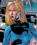 Susan Storm (Earth-982)
