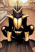Thanos (Earth-616) from Thanos Rising Vol 1 1 004
