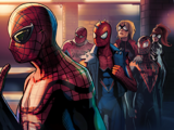 Superior Spider-Army (Earth-TRN461)