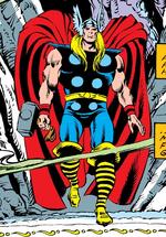 Thor Odinson (Earth-83600)
