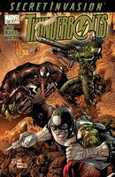 Thunderbolts Vol 1 125