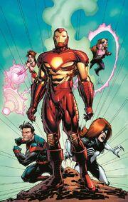 Uncanny Avengers Vol 3 3 Portacio Variant Textless.jpg