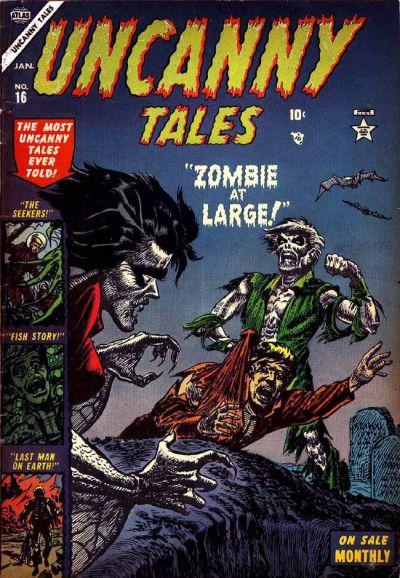 Uncanny Tales Vol 1 16