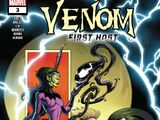 Venom: First Host Vol 1 3