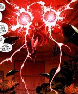 Wanda Maximoff (Earth-616) from Avengers The Children's Crusade Vol 1 6 001
