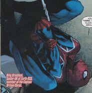 William Braddock (Earth-833) from Amazing Spider-Man Vol 3 9 001