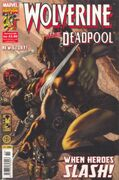 Wolverine and Deadpool Vol 1 169