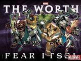 Worthy (Earth-616)