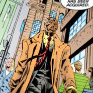 39th Street from Amazing Spider-Man Vol 1 423 0001