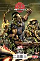 Age of Ultron Vol 1 4