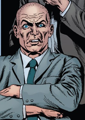 Al Wallanby (Earth-616)