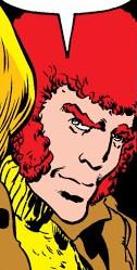 Alan Cavenaugh (Earth-616)