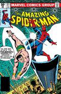 Amazing Spider-Man Vol 1 211