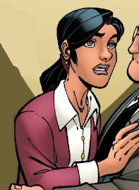 Amy Casey (Earth-616)