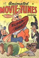 Animated Movie Tunes Vol 1 2