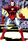 Anthony Stark (Earth-616) from Iron Man Vol 1 200 001