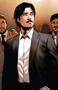 Anthony Stark (Earth-616) from Iron Man Vol 6 1 003