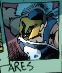Ares (Earth-61112)