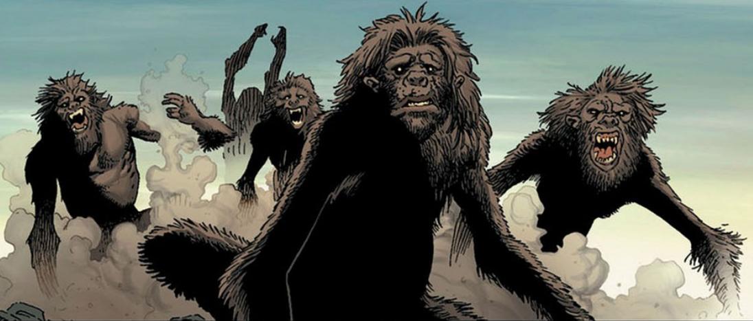 Australopithecus