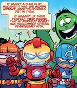 Avengers (Earth-71912)