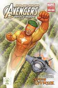 Avengers Assemble Featuring Captain Citrus Vol 1 3