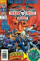 Biker Mice from Mars Vol 1 2