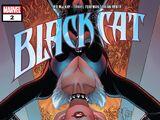 Black Cat Vol 1 2