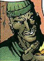 Blackrat (Earth-616)