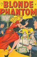 Blonde Phantom Comics Vol 1 19