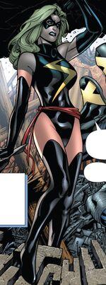 Carol Danvers (Earth-22795)