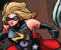 Carol Danvers (Earth-73446)