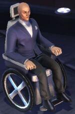 Charles Xavier (Earth-TRN258)