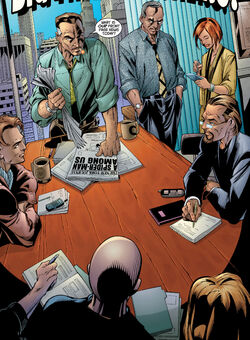 Daily Bugle (Earth-1610) from Ultimate Spider-Man Vol 1 6 0001.jpg