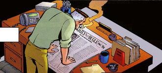 John Jonah Jameson (Earth-TRN583)