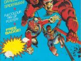 Daredevils Vol 1