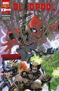 Deadpool Vol 1 157 ita