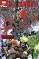 Deadpool Vol 1 157 ita