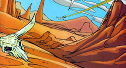 Death Valley from Spider-Woman Vol 3 6 001.png