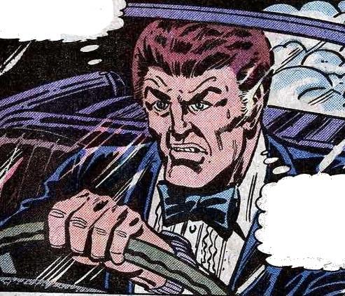 Dick Varden (Earth-616)