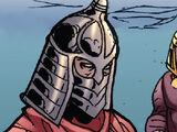 Erlik (Tenger) (Earth-616)