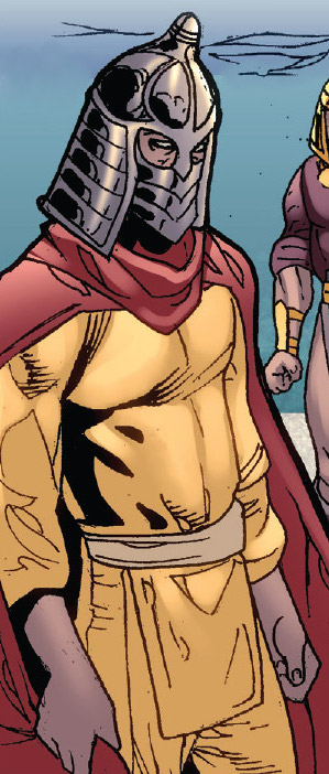Erlik (Tenger) (Earth-616)