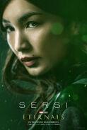 Eternals (film) poster 003